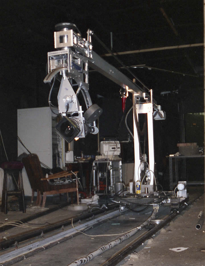 Arkadon Rig at Unit 75