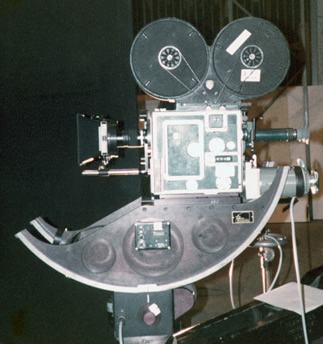 Technorama VistaVision