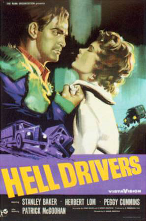Hell Drivers Poster02