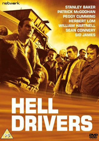 Hell Drivers Poster04